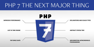 PHP 7 Is Now Available! Laravel Folks, Get It Now!