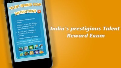 Our Third Android App Release Recently For Leading IIT Entrance Training Institute In Mumbai.