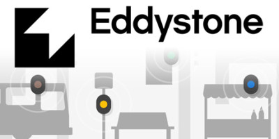 Proximity Marketing – Eddystone Bluetooth Beacon